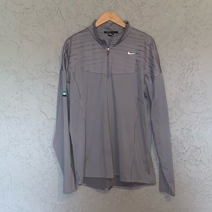 Nike Tiger Woods Collection Zip Up Jacket Large